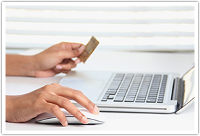 Homeowner's Online Payments