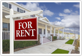 Renters Enter Here