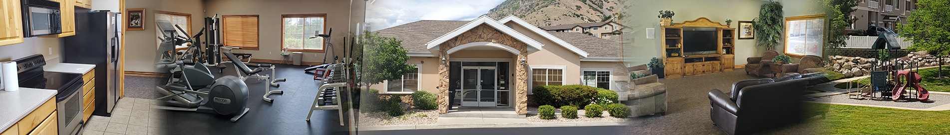 Canyon Meadow Clubhouse