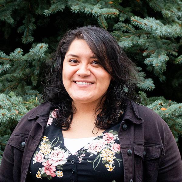 Deandra Vasquez